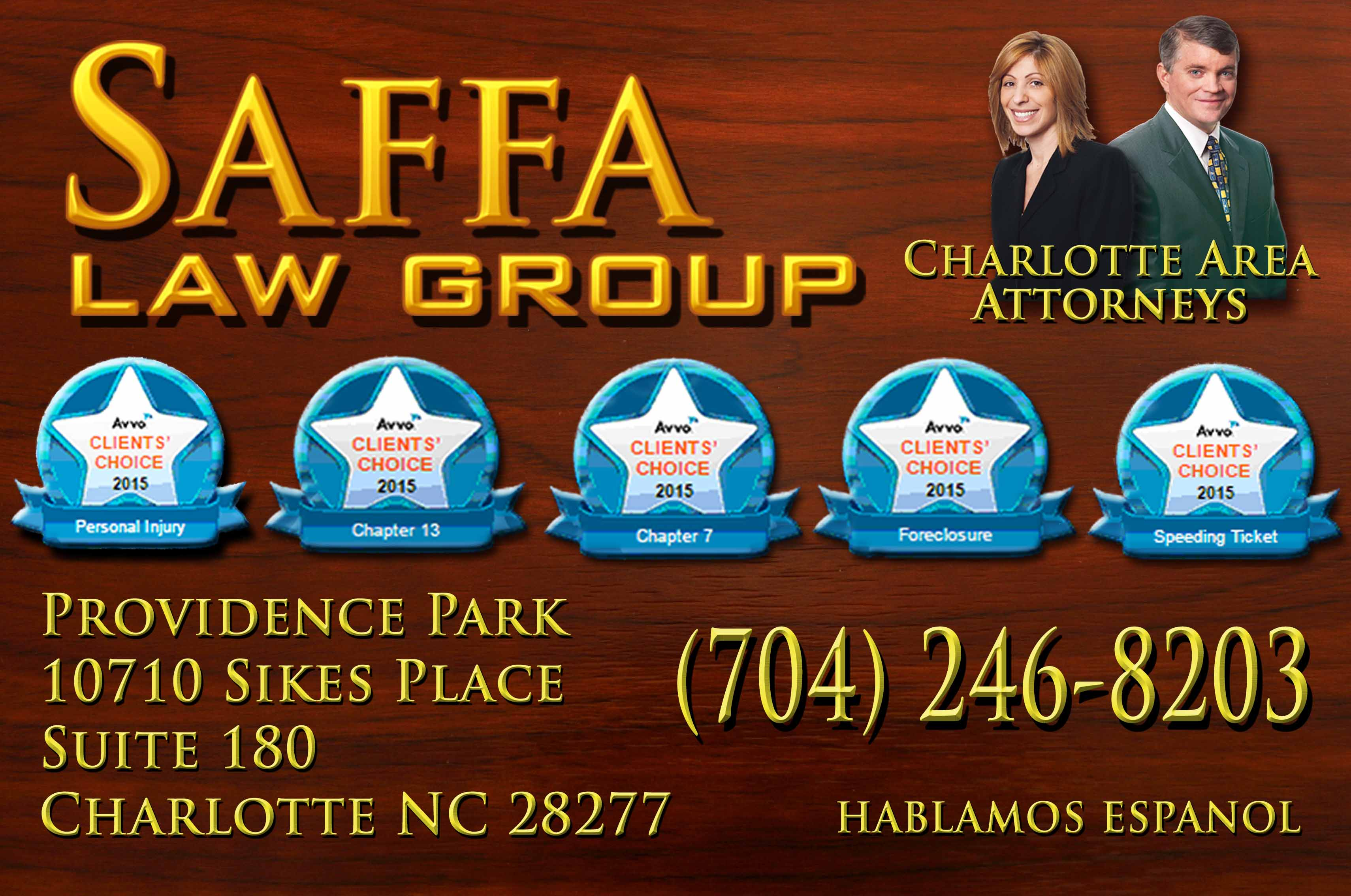 Saffa Law Group Profile Picture