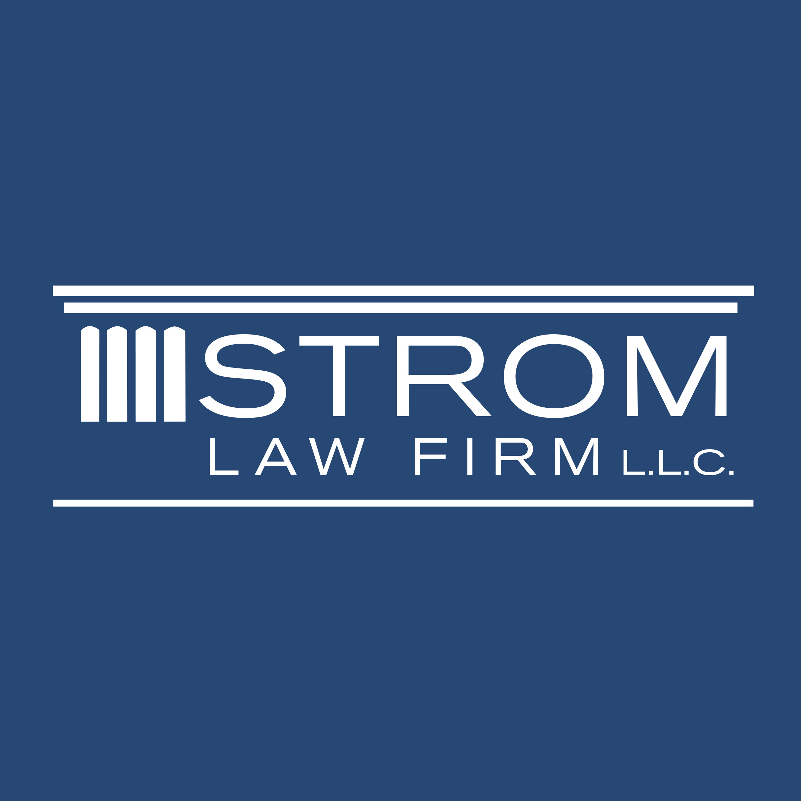 Strom Law Firm, L.L.C. Profile Picture