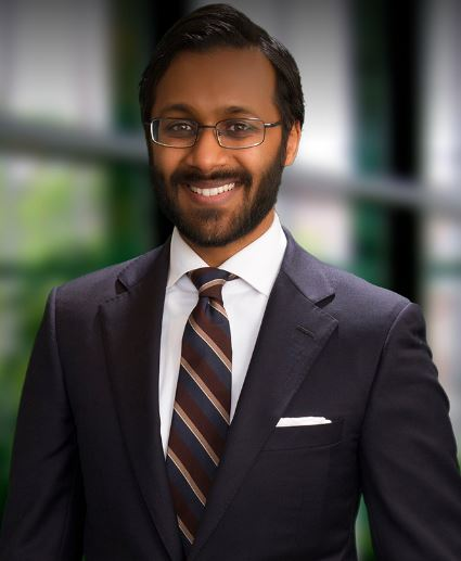 Shawn Sukumar Attorney at Law Profile Picture