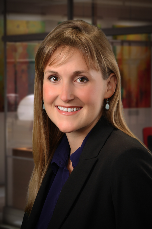 Immigration Attorney April Cockerham Profile Picture