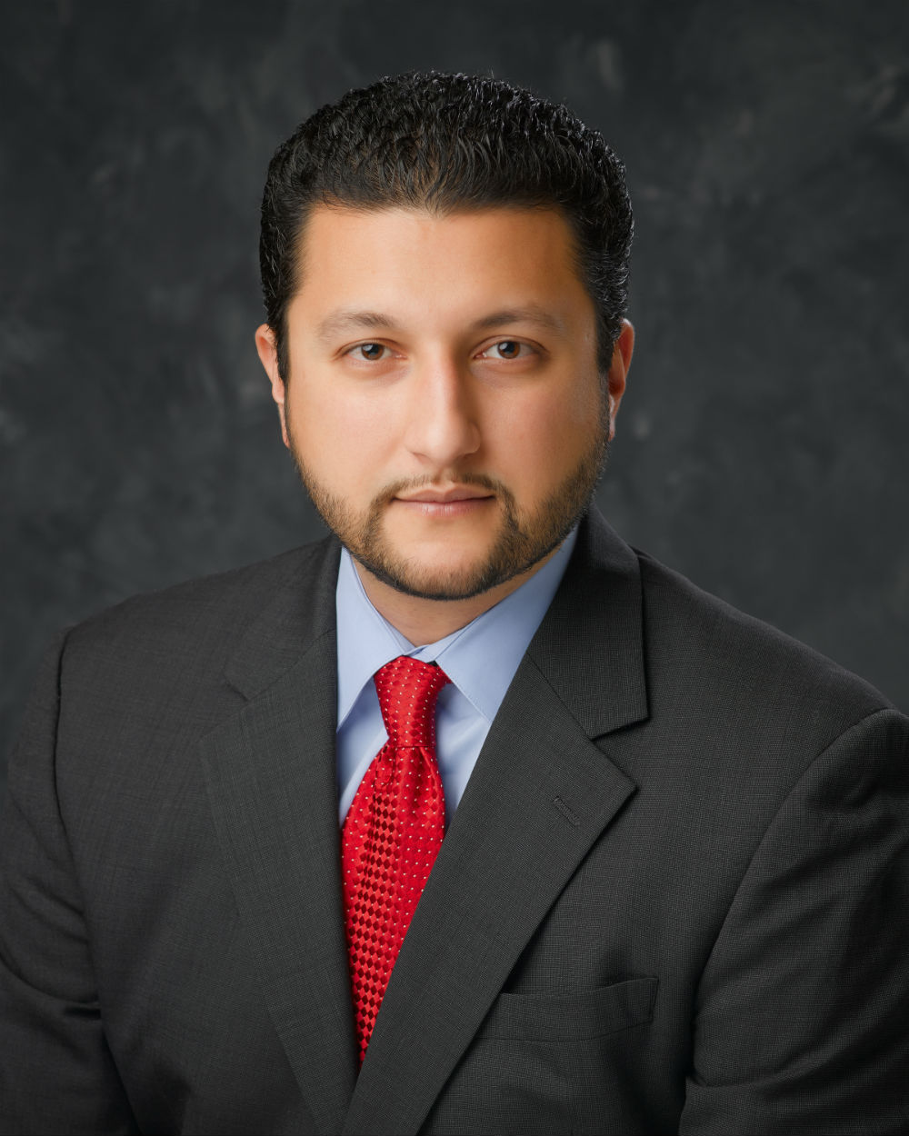 OFAC Lawyer Kaveh Miremadi Profile Picture