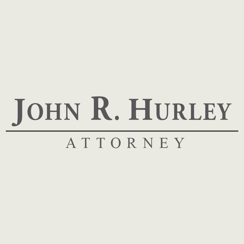 John Hurley Law Profile Picture