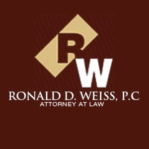 Law Office of Ronald D. Weiss, P.C. Profile Picture