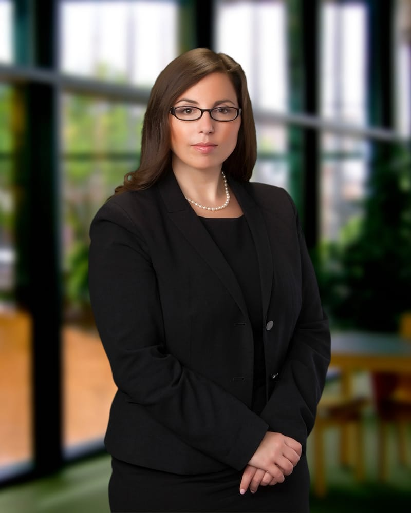 Trusts and Estates Attorney Kerri Castellini Profile Picture