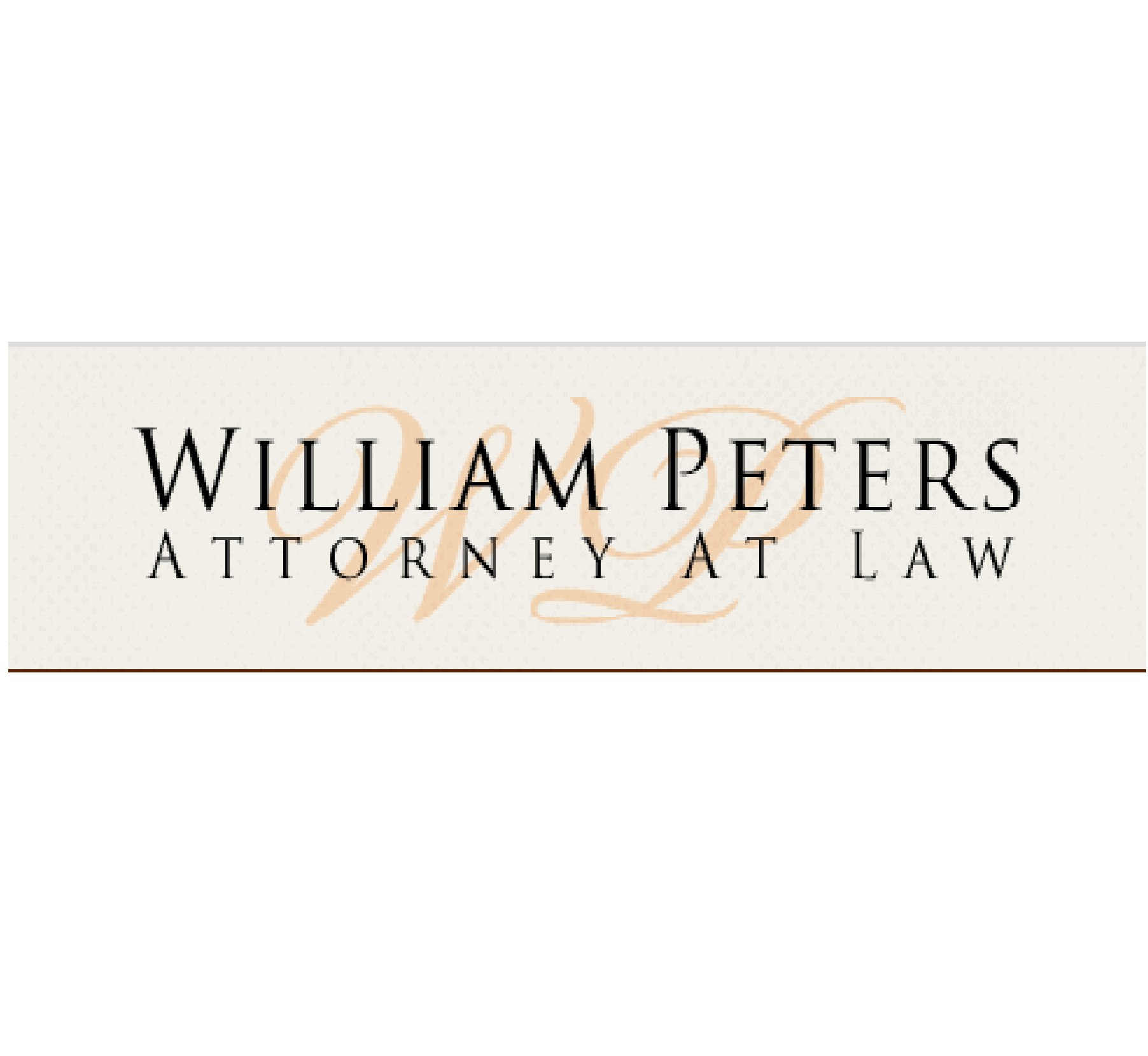 William Peters Law Firm Profile Picture