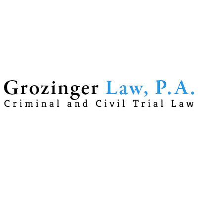 Grozinger Law, P.A. Profile Picture
