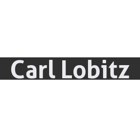 Carl S. Lobitz, Attorney at Law Profile Picture