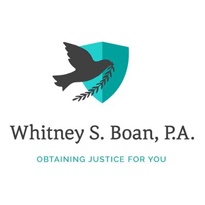 Whitney S. Boan, P.A. Profile Picture