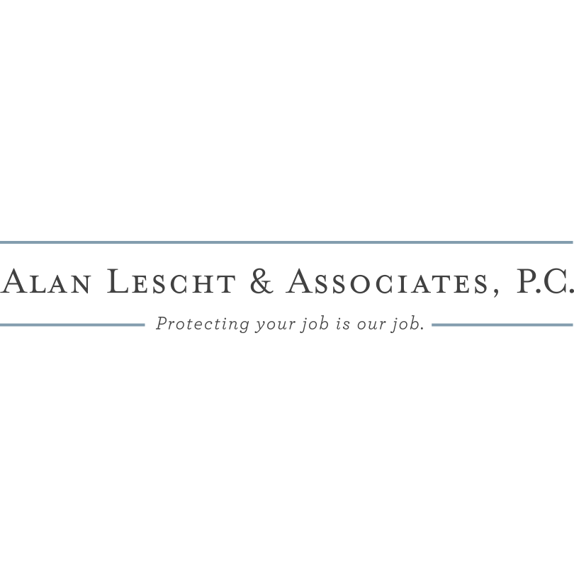 Alan Lescht & Associates, P.C. Profile Picture