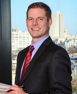 Justin Sparks Law Firm Profile Picture