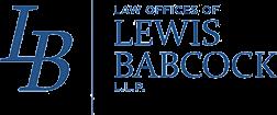 Lewis Babcock L.L.P. Profile Picture