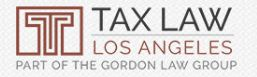 Tax Law Los Angeles Profile Picture