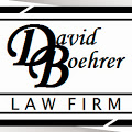 David Boehrer Law Firm Profile Picture