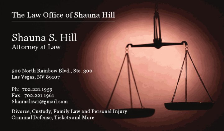 The Hill Law Group Profile Picture