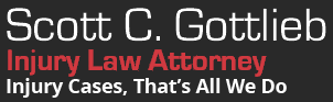Scott C. Gottlieb, Injury Law Attorney Profile Picture