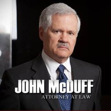 John McDuff, Attorney at Law Profile Picture