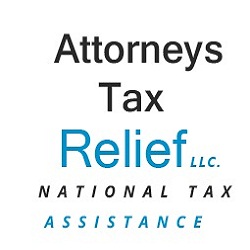 Attorneys Tax Relief LLC Profile Picture