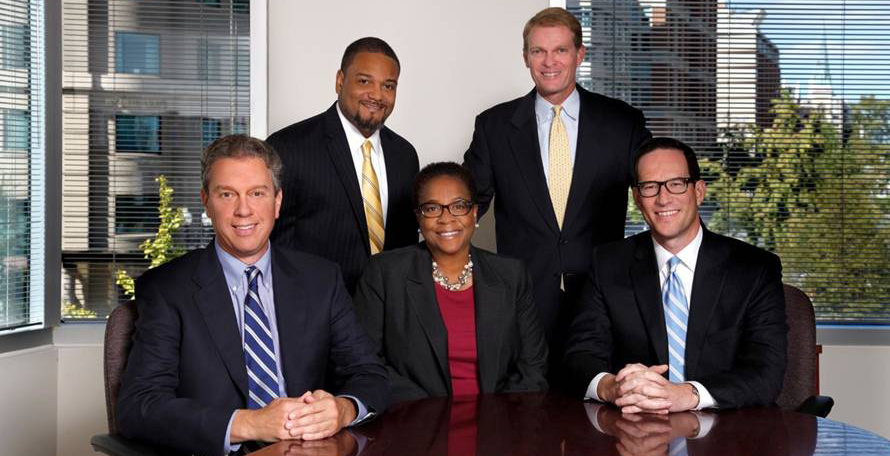 The Cochran Firm, D.C. Profile Picture