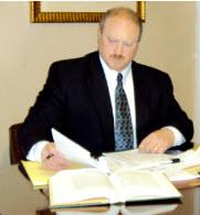 Law Office of Eric Kornblum Profile Picture