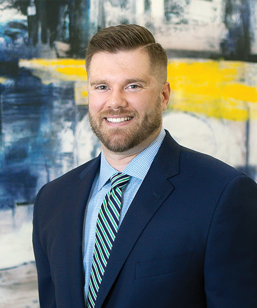 Mac Law, Injury Attorney Profile Picture