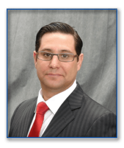 Dallas DWI Lawyer Profile Picture