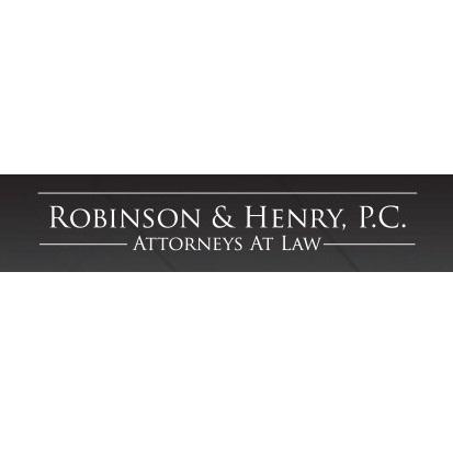 Robinson & Henry, P.C. Profile Picture