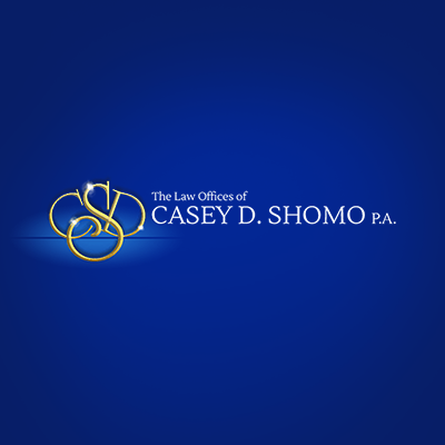 Law Offices of Casey D. Shomo, P.A. Profile Picture