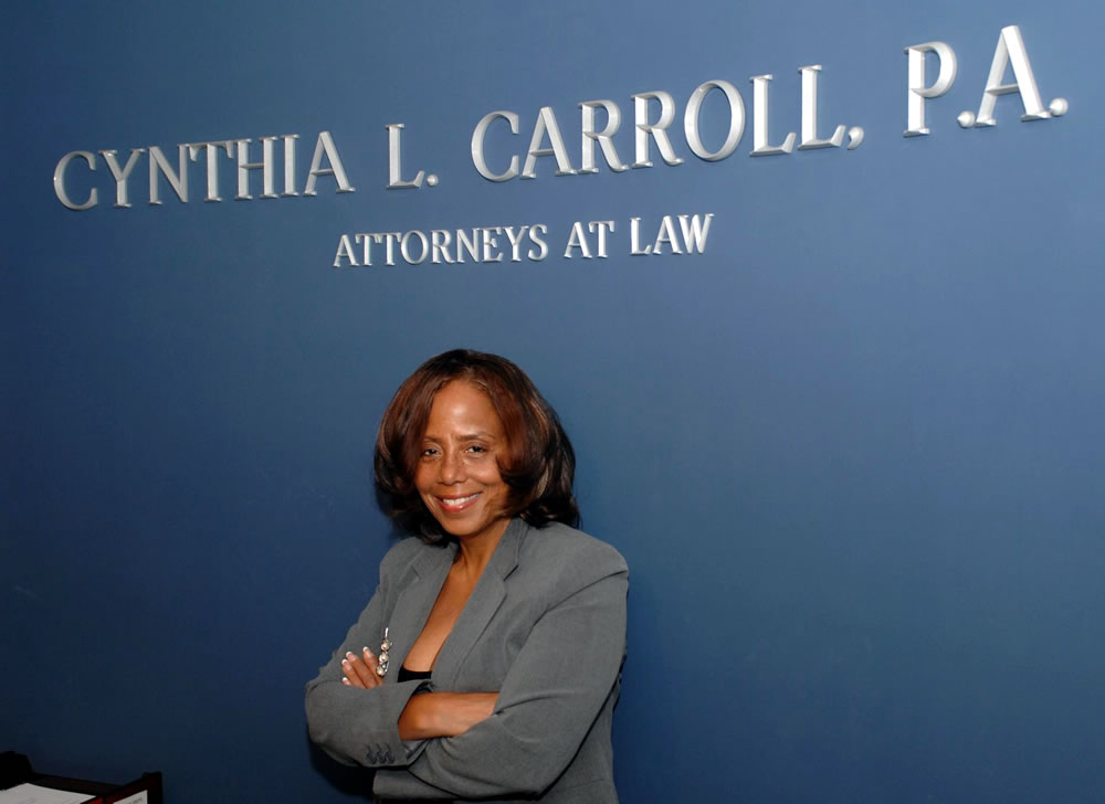 Cynthia L. Carroll, P. A. Profile Picture