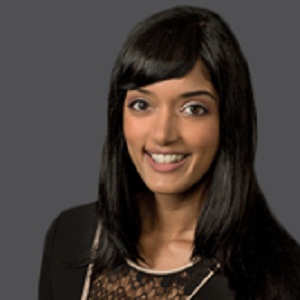 Melissa R. Chandy Profile Picture