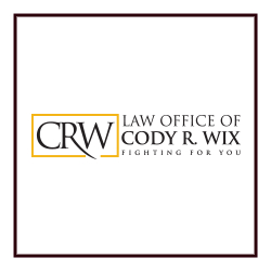 The Law Office of Cody R. Wix, LLC Profile Picture