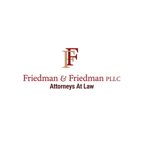 Friedman & Friedman PLLC, Attorneys at Law Profile Picture
