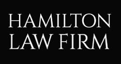 Hamilton Law Firm Profile Picture
