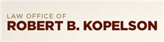 Law Office of Robert B. Kopelson Profile Picture