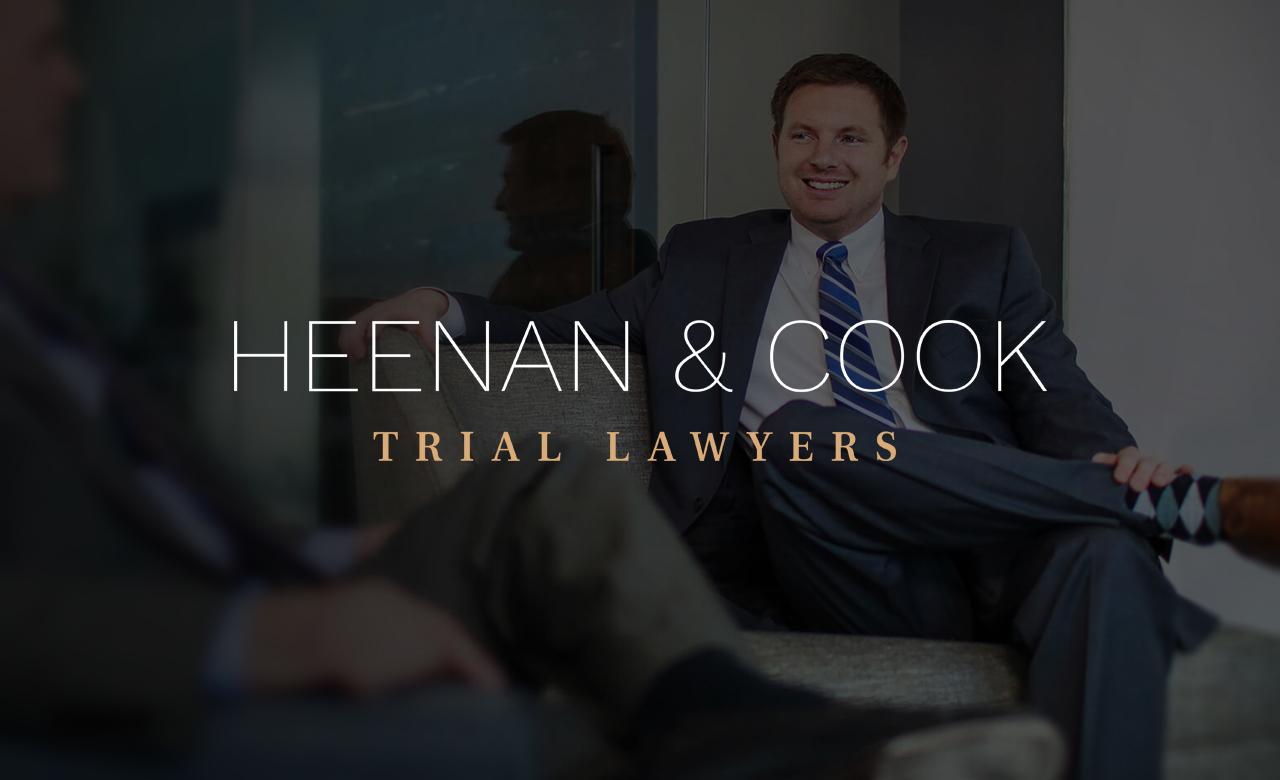 Heenan & Cook, PLLC Profile Picture