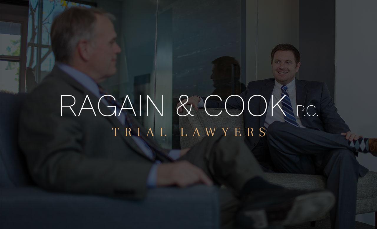 Ragain & Cook, P.C. Profile Picture