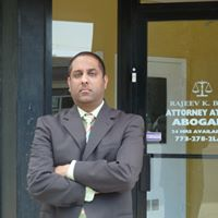 Law Offices of Rajeev K. Bajaj, P.C Profile Picture