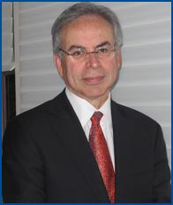 Irving S. Bergrin Attorney At Law Profile Picture