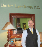 Burton Law Group Profile Picture