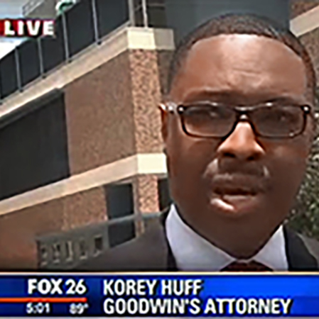 The Huff Law Firm Profile Picture