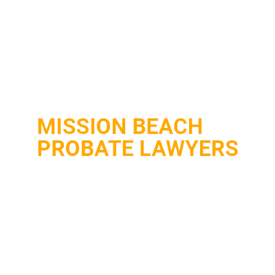 Mission Beach Probate Lawyers Profile Picture
