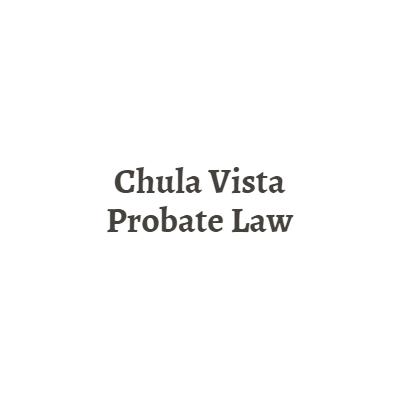 Chula Vista Probate Law Profile Picture