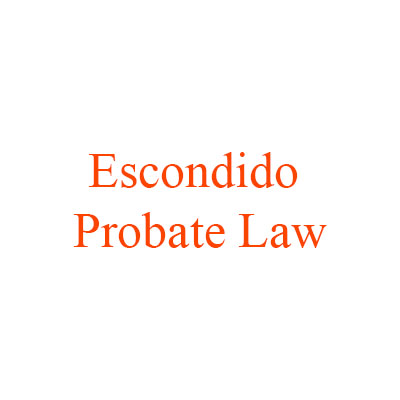 Escondido Probate Law Profile Picture