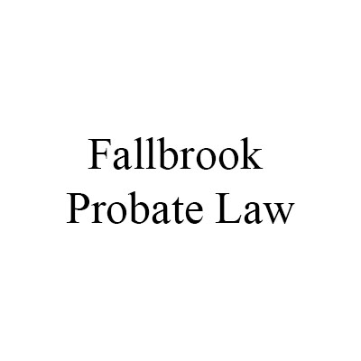 Fallbrook Probate Law Profile Picture