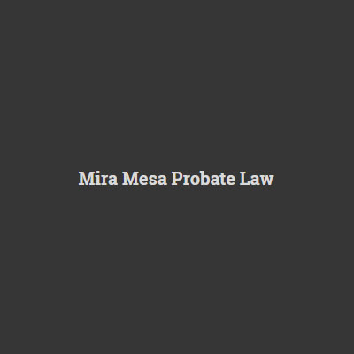 Mira Mesa Probate Law Profile Picture