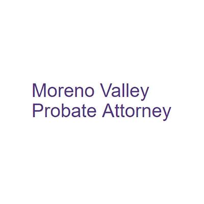 Moreno Valley Probate Attorney Profile Picture