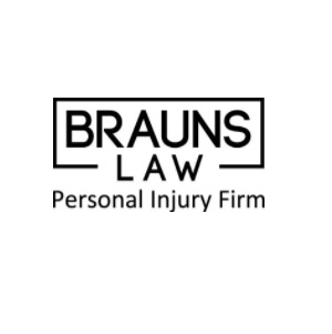 Brauns Law Accident Injury Lawyers, PC Profile Picture
