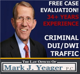 The Law Offices of Mark J. Yeager, P.C. Profile Picture