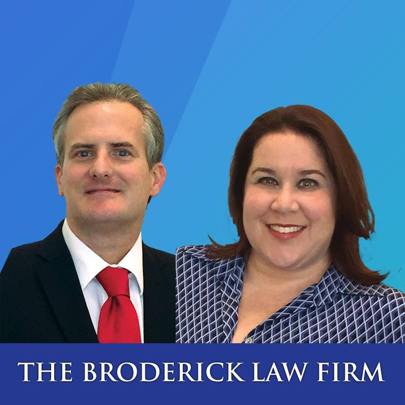 The Broderick Law Firm, P.L. Profile Picture