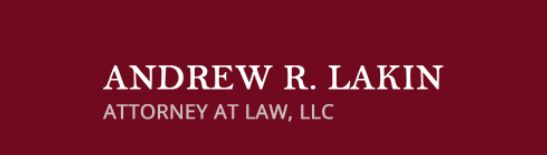 Andrew R. Lakin Attorney At Law, LLC Profile Picture