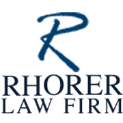 Rhorer Law Firm Profile Picture